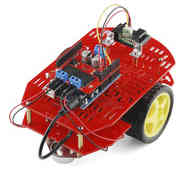 Arduino Robotics this weekend, sign up now!