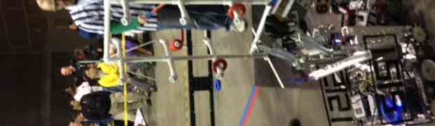 i-GATE and Robot Garden host FTC competition