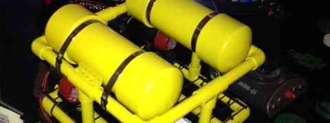 ROV/AUV Interest Group Meeting June 1st