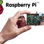Raspberry Pi single board computer
